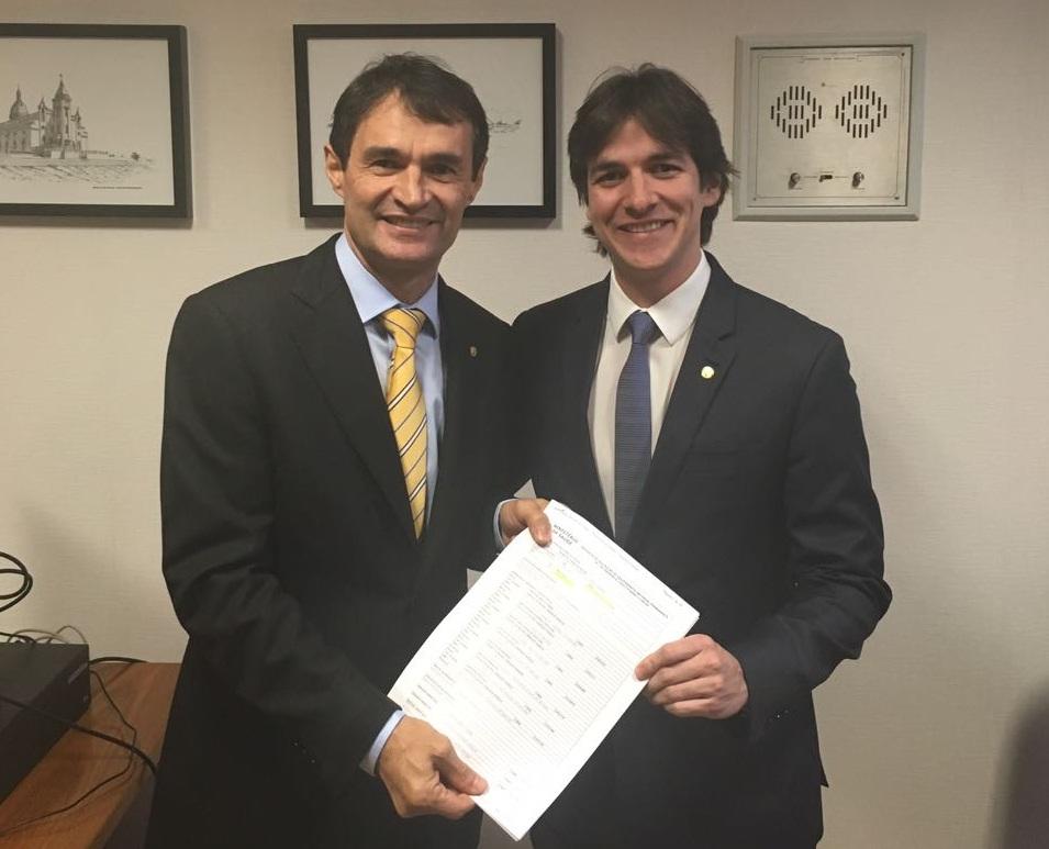 Romero consegue liberar R$ 700 mil de emenda de Pedro Cunha Lima para a  Secretaria de Saúde de CG – Agenda PB
