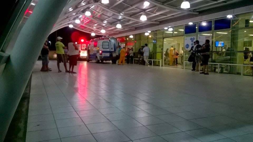 Resultado de imagem para Hospital de Emergência e Trauma de Campina Grande